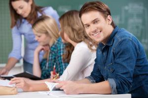 Lerncoaching für Schüler am Gymnasium